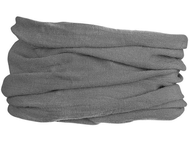 GripGrab Merino Tour de cou en mérinos, grey